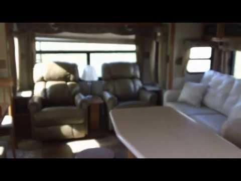Rear Living Travel Trailer RV Camper For Sale Oklahoma City - 14118