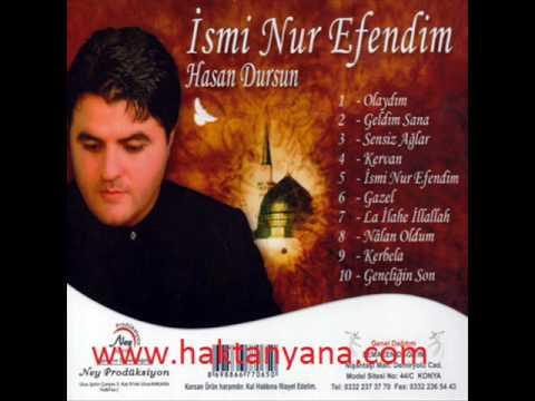 Hasan Dursun - Olaydım 2010 www.haktanyana.com