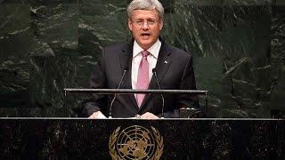 Ottawa shootings possible false flag? | Conspiracy Theory on gun laws