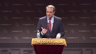 Preet Bharara makes first speech since being fired by Trump