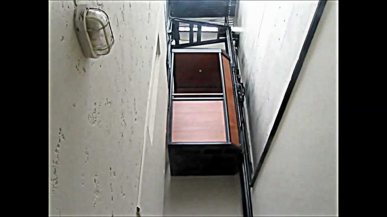 cyt elevadores ascensores dom sticos y elevador