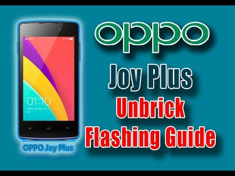 how-to-flash-oppo-joy-plus-firmware-update-method