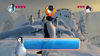 Happy Feet Two: The Video Game - Level 7
