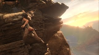 [UK] Rise of the Tomb Raider: Prophet's Tomb