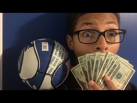 A dad and kids tried to steal ($100+Basketball) from teens!!
