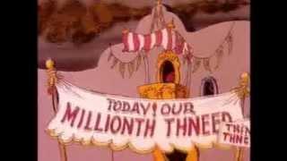 The Lorax  Dr. Seuss (1972 original version)