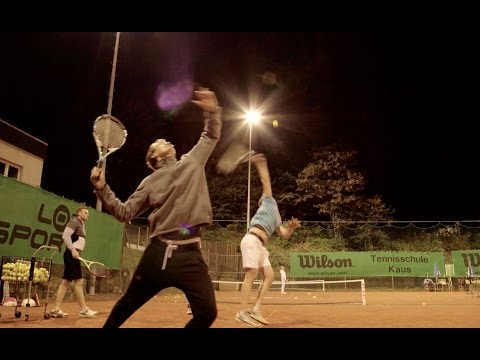 #NissanGivesLife: The Tennis Coach's Story