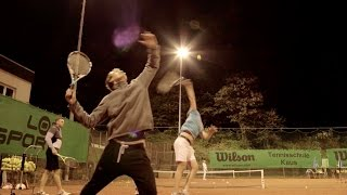 #NissanGivesLife: The Tennis Coach's Story thumbnail