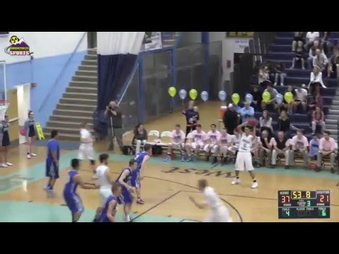 Greeley West vs Poudre Senior Full Game and Post game Senior