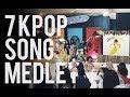 ChocoBanana 7 KPop Songs Medley