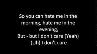 SonaOne feat Karmal - I Don