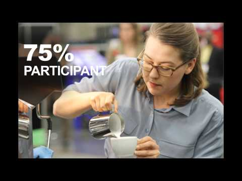SCAA Publishes Barista and Roaster Compensation Report