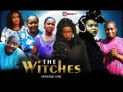 Download THE WITCHES EPISODE 1  SHARON IFEDI #Nollywoodmovies #nigerianmovies2021