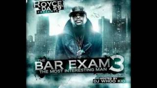 Royce Da 5'9 - Go Hard Pt. 2 Feat. Kid Vishis