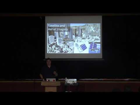 Topeka Collegiate School, Brian McClendon developer of Google Earth technology