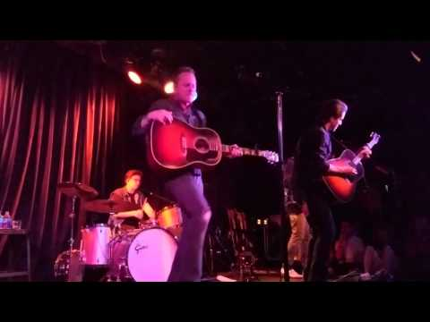 Kiefer Sutherland - Truth In Your Eyes (The Ark, Ann Arbor, 04/18/2016)
