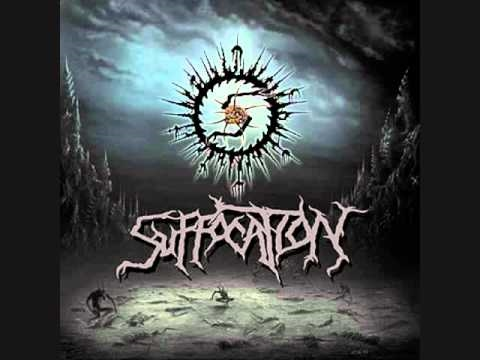 Vocal Cover of Suffocation - Bind, Torture, Kill