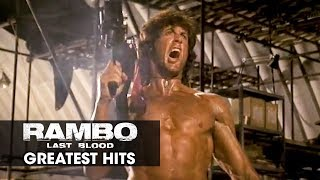 Rambo: Last Blood (2019 Movie) 'Rambo's Greatest Hits' - Sylvester Stallone