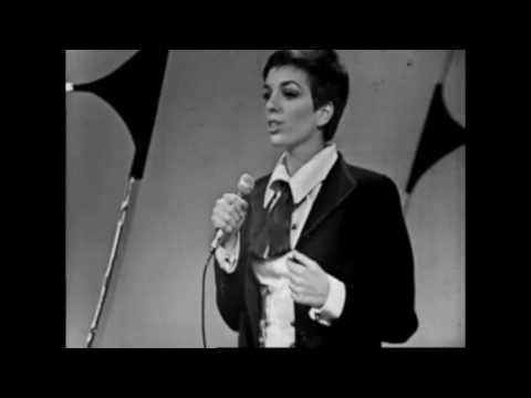 "Liza Minnelli - ""Cabaret"" (Bandstand, 1967)"