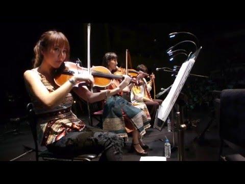 「世界が尊敬する日本人100人」にも選出。映像クリエイター・高木正勝の映像作品