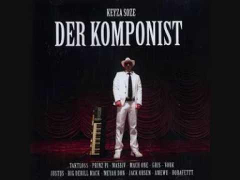 Meyah Don Keyza Soze - Der Komponist