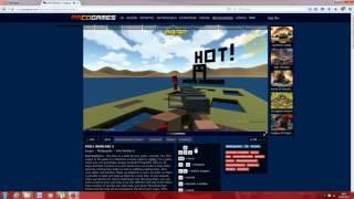 pixel warfare 5 gameplay (con voz)