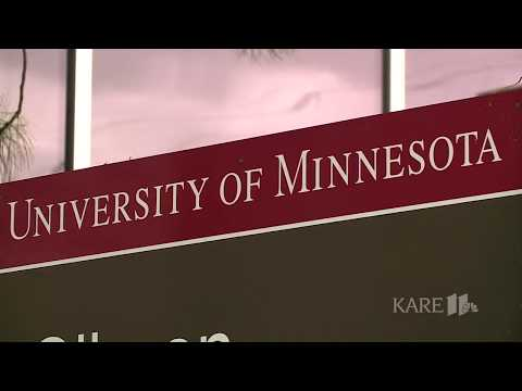 Gophers running back arrested in Minneapolis