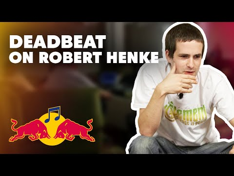 Deadbeat Lecture (Melbourne 2006) | Red Bull Music Academy
