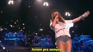 Jay Z ft Beyonce - Forever Young (Legendado)