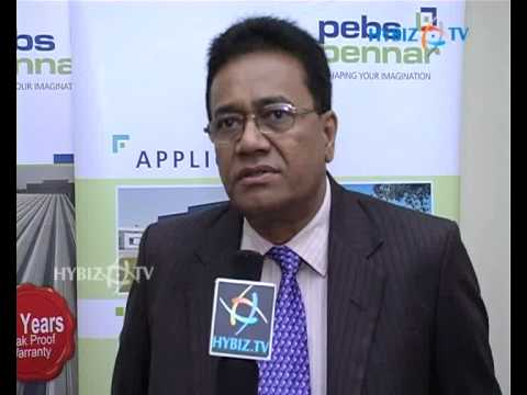 P. V. Rao, Pebs Pennar