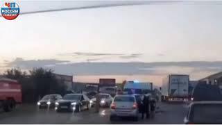 Новости ДТП Дагестана - Сводка смертельных аварий за неделю 😱