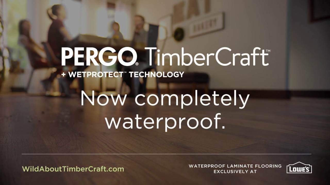 Pergo Timbercraft Wetprotect Nutty Squirrels Flooring U S