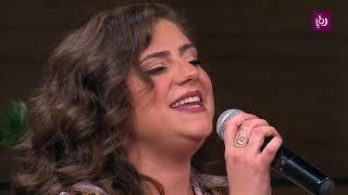 نتالي سانجيان - اغنية what a wonderful world