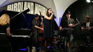 Over the Rainbow in the Birdland Jazzclub Neuburg