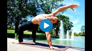 Warrior Flow - 4/9/2020 - Community Yoga