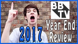 BBTV's Year in Review Contest - Wafellow