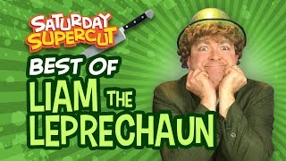 Best Liam the Leprechaun Episodes [Saturday Supercut🔪]