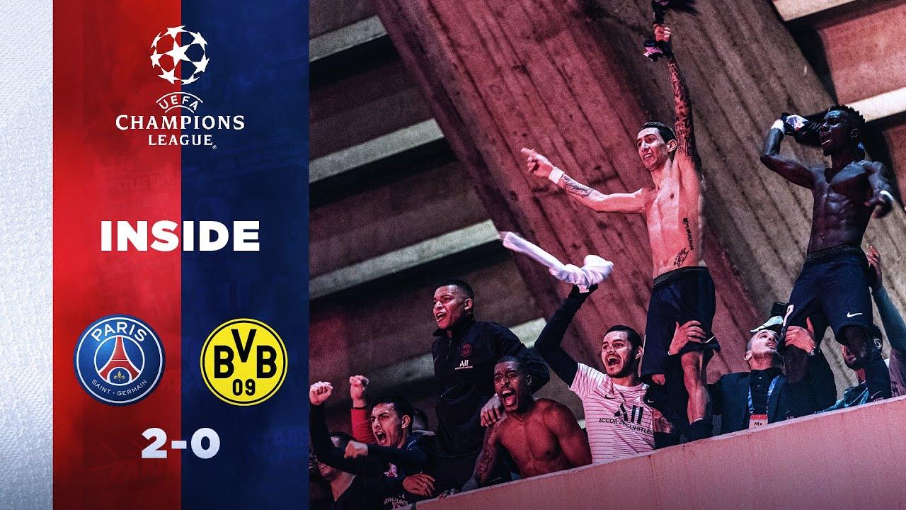 PSG fans fear Neymar could miss Champions League final after ...