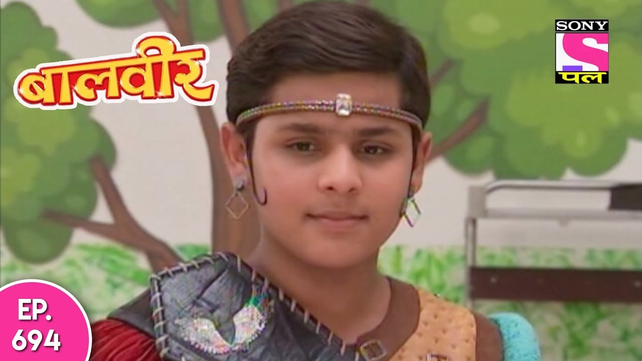 Download Baal Veer - बाल वीर - Episode 694 - 20th August, 2017