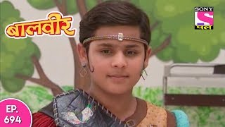 Baal Veer - बाल वीर - Episode 694 - 20th August, 2017