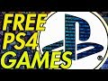 FREE PS4 GAMES! How to download PS4 Games 2018 (PlayStation 4 Jailbreak) Tutorial