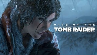 Rise of The Tomb Raider: Journey to 700: Surviving the bad weather