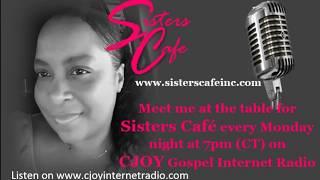 Meet me at Sisters Cafe