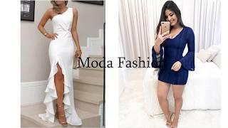 Vestidos El Corte Inglés Otoño Invierno | Moda mujer 2019  fashion Juveniles 2019