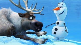 Video Frozen Trailer 2013 Disney Movie Teaser - Official [HD] download MP3, 3GP, MP4, WEBM, AVI, FLV September 2018