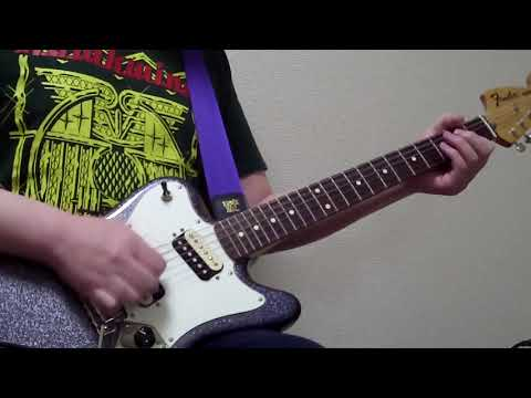Motörhead - (We Are) The Road Crew 【Guitar】 Cover mp3