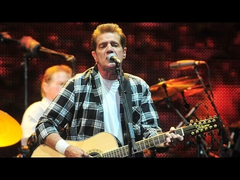 Eagles - (c) New Kid In Town - Tribute to Glenn Frey - Tutorial with all the chords