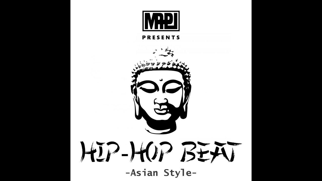 Hip style Asian hop
