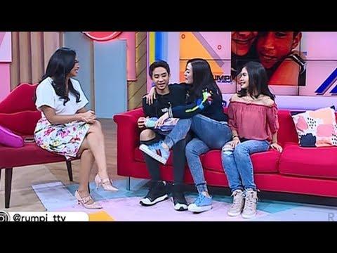 Rumpiin Hubungan Devano Danendra Dengan Steffi Zamora, dan Yama Carlos Rujuk Kembali