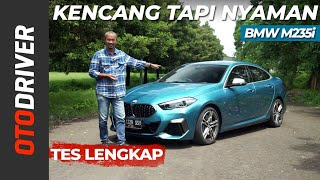 BMW M235i 2020 | Review Indonesia | OtoDriver